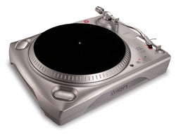 USB Turntable (More Vinyl to CD Goodness)