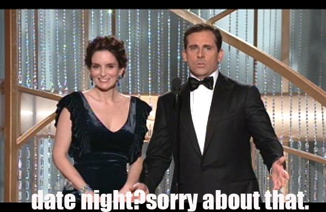 Live Coverage: 2011 Golden Globes
