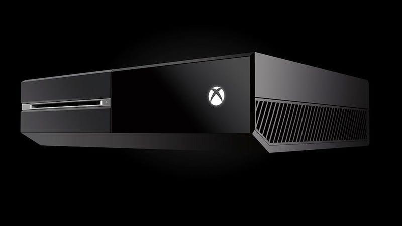 Microsoft Shoots Down Rumors Of Kinect-Free Xbox One Bundle