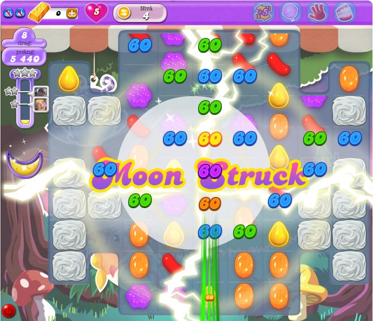 The First Candy Crush Saga Expansion Changes The Way The Game Is Played