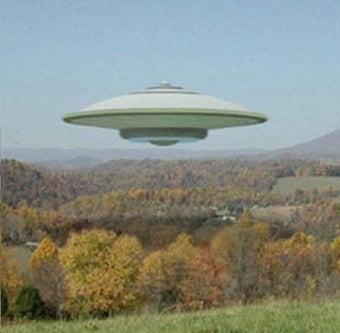 More Alien Proof