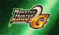Monster Hunter Freedom 2G Boosts Capcom