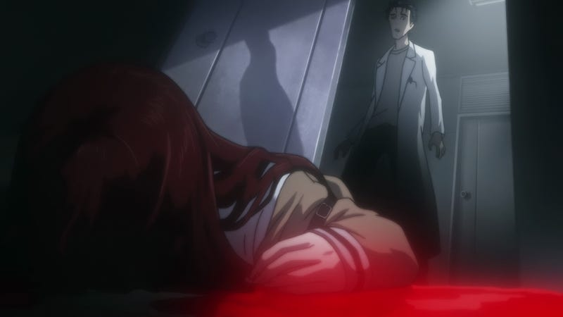 Steins;Gate Might Be the Best Anime I Have Ever Seen