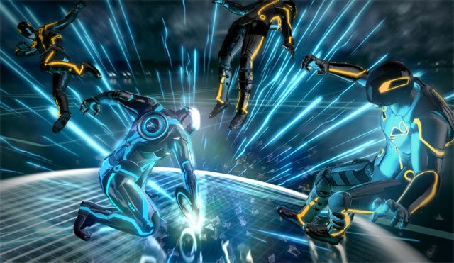 Review: Tron: Evolution's Glow Quickly Fades