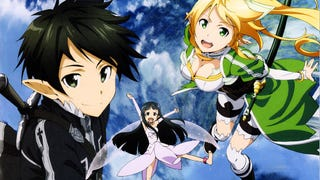 What You Need to Know Before Playing the New <i>Sword Art Online</i> Game