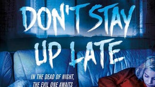 R.L. Stine Explains Why It's Gotten Harder To Scare Teenagers