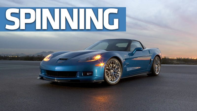 Old troll says GM should kill the Corvette