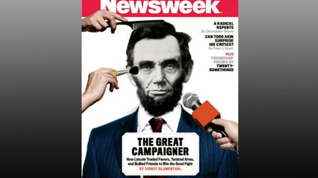 Don't Read Too Much into Newsweek's Digital Retreat