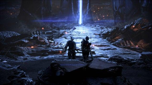 Mass Effect 3 'Expiration' Raises Questions About Our Digital Future