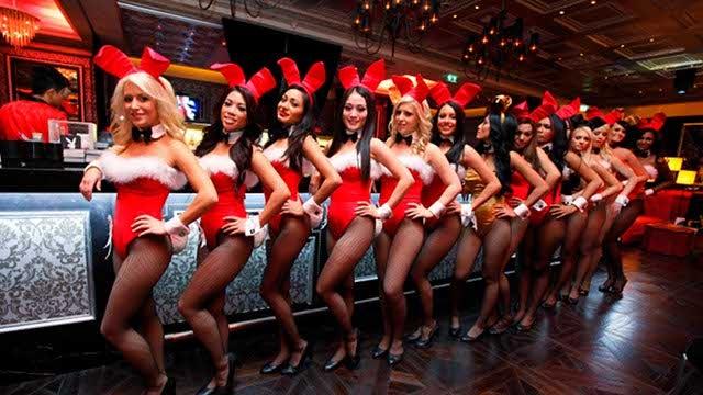 Is Playboy Retro-Fab Or Retro-Sleaze?