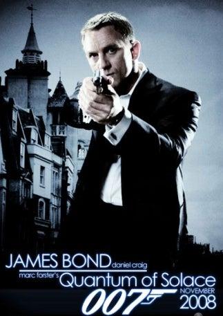 Second Car Accident Befalls Bond Film Stuntmen