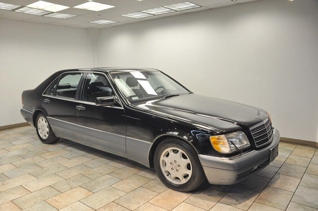 W140 NPOCP: Are These Good?