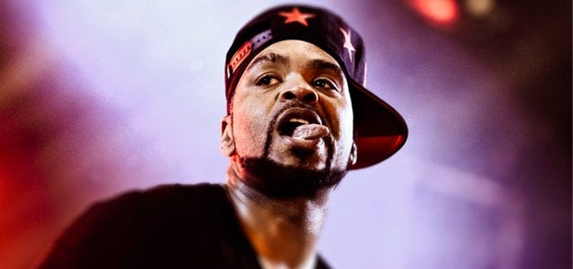 Method Man: Fuck the Secret Wu-Tang Record, Give It Away Free