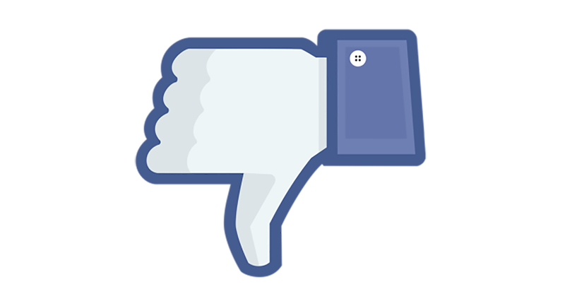 The Terrible Things That Happen When You Like Everything on Facebook
