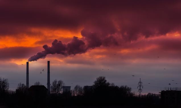 """La ONU: el impacto del cambio climático será """"severo e irreversible"""""""