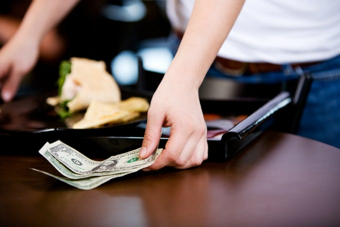Kentucky Restaurant Utilizes Interesting Alternative to Tipping
