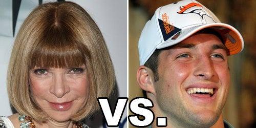 The NFL Draft vs. the National Magazine Awards: A Comparative Study