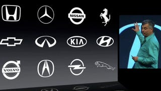 The Future of Luxury Infotainment Systems Should Not be IOS