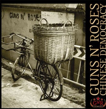 Chinese Democracy Coming To Rock Band This Spring