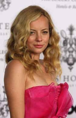 Bijou Phillips Disses Michelle Obama Election Night Dress