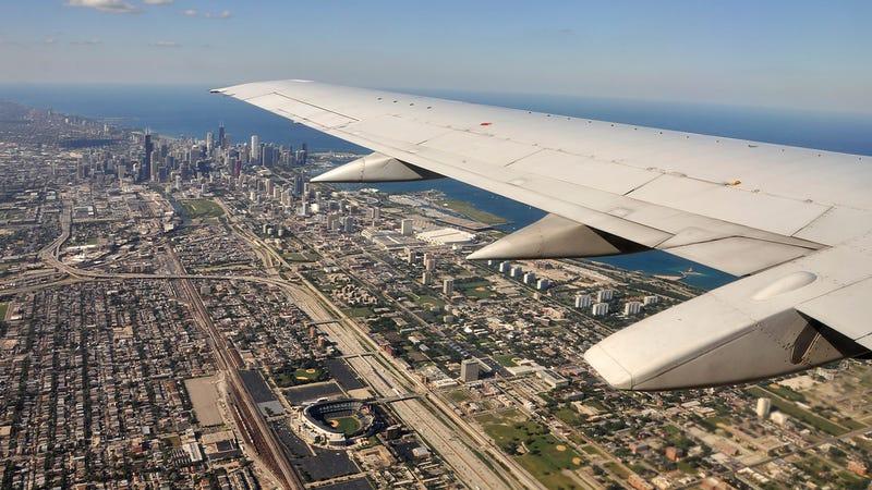 Weekend Layover – Plane Porn, Episode 1