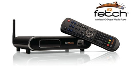 EZfetch Allows Media Content Streaming From Nokia Handsets