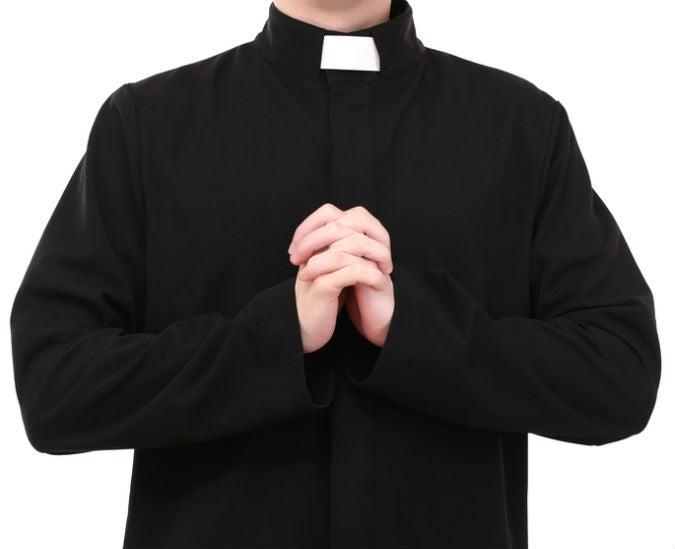 Priest Claims Demon Is Sending Him Text Messages