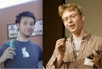 Wired Loses Reddit Founders, Just Like We Warned