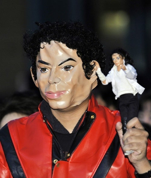 Michael Jackson Is Still a Gigantic Celebrity the World Over—Except in New York
