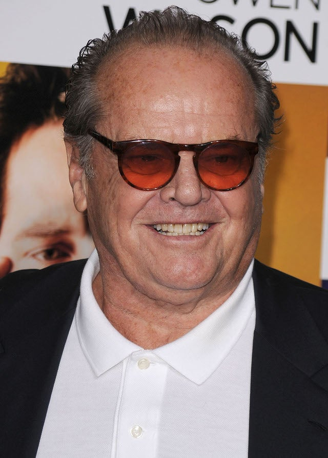 Jack Nicholson Says He Has Lost Ability To Attract Women, Haz A Sad