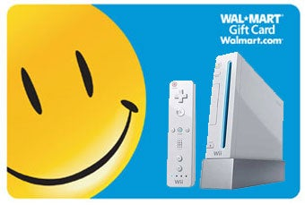 Walmart Slips Wii Buyers $50