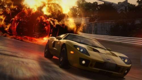 Come Car Talk With The Creators of Project Gotham Racing and Blur