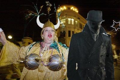 Opéra Comique: Manhattan Takes the Met