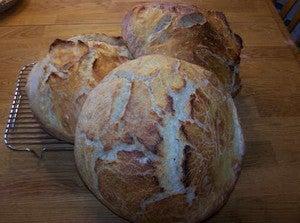 Bake Delicious and Economical Homemade Sourdough Bread