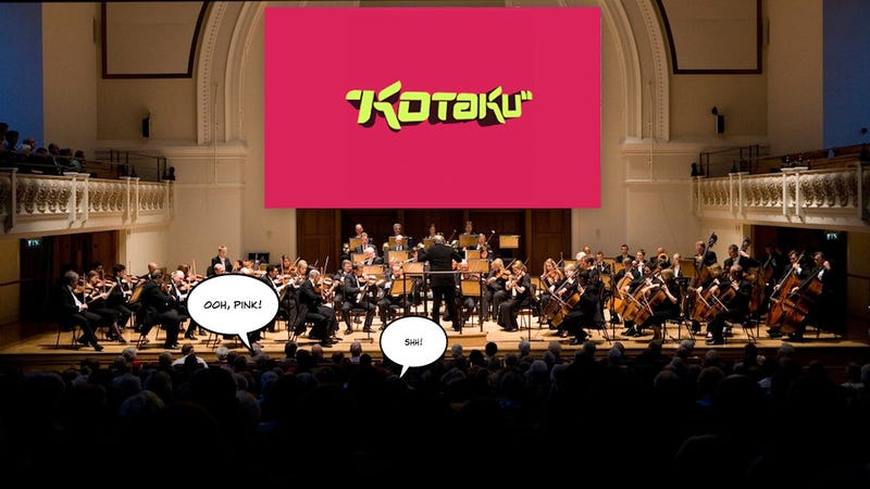 Help Kotaku Choose Which Video Game Anthem The London Philharmonic Records For Their Next Album