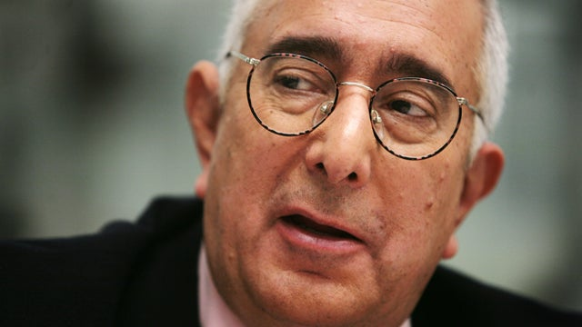 Ben Stein Offers Worst Possible Reaction To IMF Chief Accusations