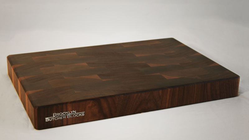 Wait, It's Too Late To Ask For This Awesome Butcher Block?