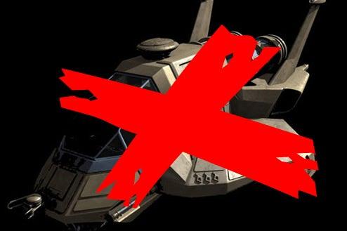The Future Of Battlestar's Past Won't Be Spacebound