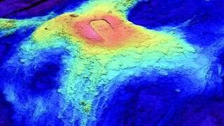 An Undersea Volcano May Be Erupting Off The US Northwest Coast