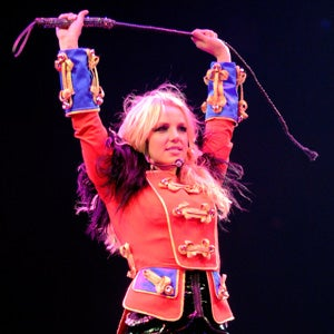 Britney Spears Beats Barack Obama For Eric Cantor