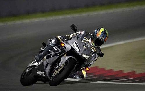 Gran Turismo 5 Creator Still Thinking About Bikes