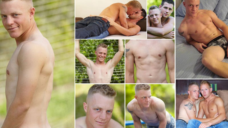 Military Court Rules It's OK for Marine to Wear Uniform in Gay Porn