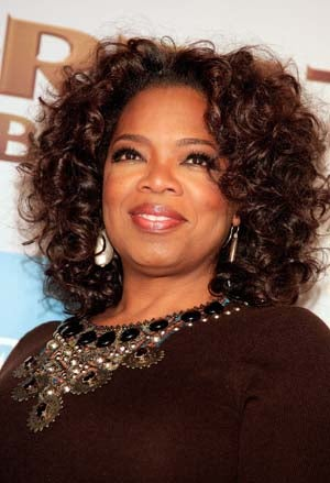 Oprah Winfrey: One Thing American And Saudi Women Have In Common