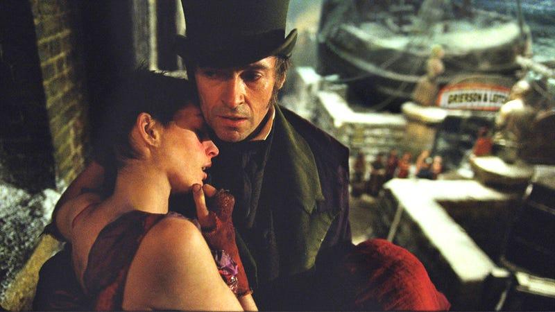 Resistance Is Futile. Les Misérables, Reviewed