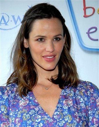 Jennifer Garner Seeks Protection From Psycho Stalker