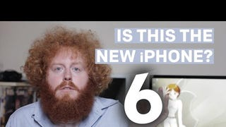 Iphone6 preview by Second City
