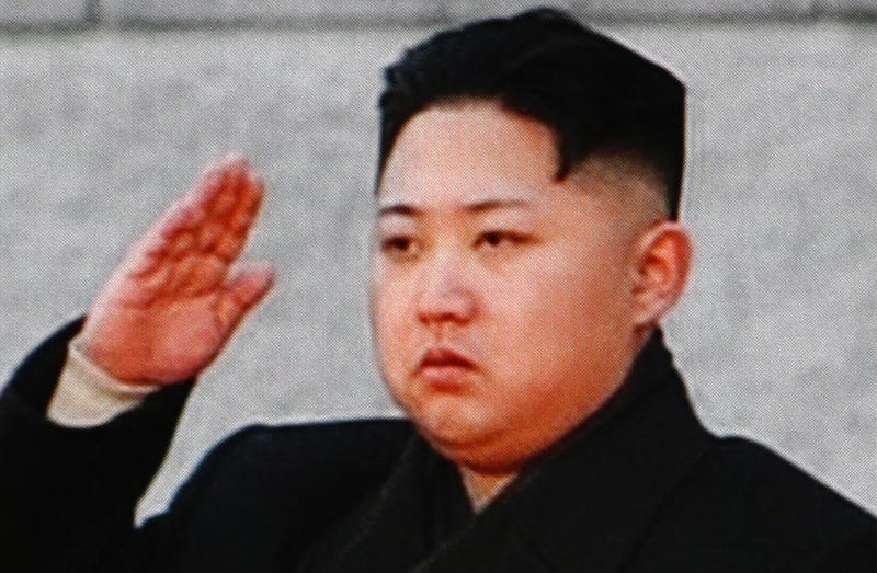 Does Every Man in North Korea Now Have to Get a Kim Jong-Un Haircut?