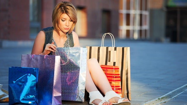 Even if You're Materialistic, Money May Not Buy You Happiness