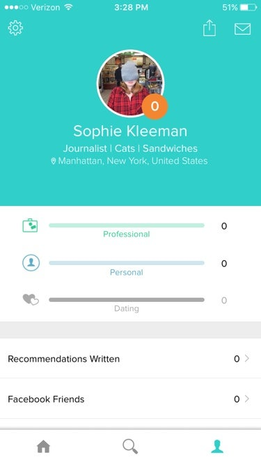 That 'Yelp for Humans' App Is Still Awful