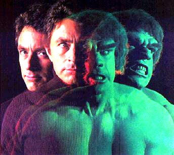 The Incredible Hulk Wants To Crush Mexicans